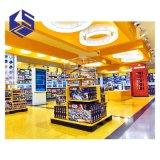 Popular Retail Shop Interior Design Wooden Kid's Toy Display Stand