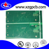 China PCB Manufacturer with 2-Layer PCB Wire-Boding Board