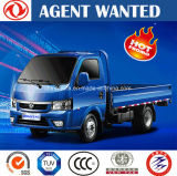 Chinese Dongfeng High End 4X2 95HP Mini Cargo Lorry Light Truck