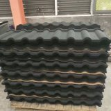 Cheap Building Roofing Materials Stone Coated Tiles