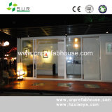 20FT Container House with Solar Panel (XYJ-023)