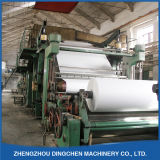 (DC-2400mm) Office Paper Making Machine