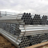 Double Side Spiral Welding Steel Pipes, Q345 Gr. B Big Size Carbon Steel Line Pipes Made in Tianjin China