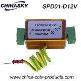 DC12V Power Supply Lightning Protection Devices (SPD01-D12V)