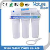 4 Stage Pipe Water Filter with Favorable Price