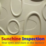 Decorative Materials Quality Inspection Services / Quality Control and Testing Services