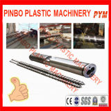 Parallel Twin Screw Barrel with High Quality