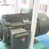 Vertical Ring Die Wood Pellet Machine with High Efficiency
