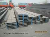 Ss400 Q235 Hot Rolled Channel Steel for Building