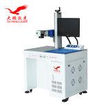 Dapeng Ylp-20 Fiber Laser Marking Machines for Marking Matel/Nonmatel Material
