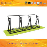Outdoor Playground Sky Runner Fitness Equipment (QTL-2303)