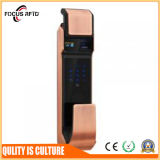 New Fingerprint Electronic Door Lock with High Security Level
