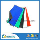 Colorful Flexible Strong Rubber Magnetic Roll Sheet/Vinyle PVC Coated