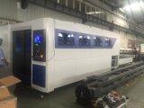 Xz3015D Fiber Laser Cutting Machine