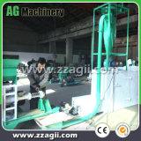 High Efficiency Floating Fish Feed Pellet Drying Machine