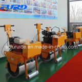 Single Drum Soil Compactor Roller with Honda Gasoline Engine (FYL-600)