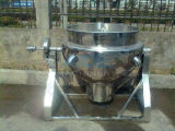 LGP Natural Gas Heating Jacketed Kettle Jacketed Cooking Kettle (ACE-JCG-JJ)