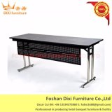 Foldable Rectangular Long Hotel Banquet Meeting Room Table
