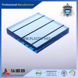 Transparent Plastic Sound Barrier Acrylic Pelxigalss Perspex Sheet