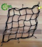 High Quality Rubber Rope Net for Motorcycle