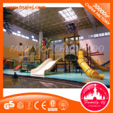 Indoor Water Park Equipment Slide Prices Aqua Park for Adult