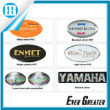 Customized 3D  Labels Dome Sticker with Different Shape