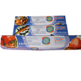 China Household Aluminium Foil Roll Paper