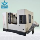 Vmc1270 Aluminum / Metal 4 Axis CNC Milling Machines