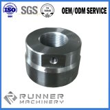 ISO 9001 Passed Custom Black Anodizing Aluminum Assemble Part