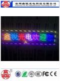 Il buon prezzo di alta risoluzione X10 variopinto dell'interno sceglie la visualizzazione di LED