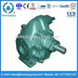 Pompa a ingranaggi rotativa di trasferimento del gasolio dell'acciaio inossidabile di KCB 2cy