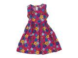 아이들에 있는 여름 소녀 귀여운 복장은 입는다 (SQD-102)