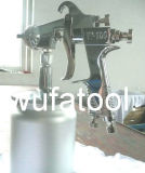Top Spray Gun (W-100S)