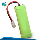7.2V het Pak van de Batterij van de Hoge Macht Ni-MH van 3000mAh