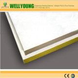 De Tegels van het Plafond van de Glaswol van de Prijs van de fabriek
