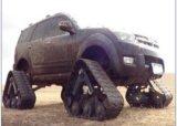 Sistema di pista di gomma medio (400-904A) per il trattore 904