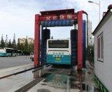 Fournisseur automatique Risense de rondelle de camion de machine de lavage de bus