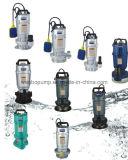 QDX Pompe submersible