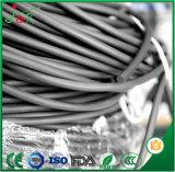 Cuerda de goma de Viton del sello de Fluororubber FKM con precio de fábrica