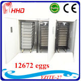 Digitahi Automatic Large Chicken Egg Incubator per 10000 Eggs