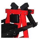 ISO-zijde de AchterMachine van de Gymnastiek/van de Oefening van de Apparatuur van de Geschiktheid Detoid voor Club