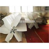 ventilateur d'extraction industriel fixé au mur de ventilation de 1220mm