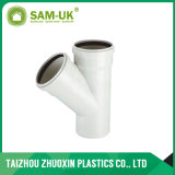 PVC Reducing tea with Socket