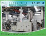 Schraubenzieher-Maschine des PlastikPE/PPR/LDPE/LLDPE einzelne