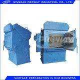 Gummibandförderer-Granaliengebläse-Maschine (Q326)