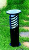 CE approuvé élégant 3W Lawnlamp Solaire de Jardin, Parc, Carré (Ky-Cp019)