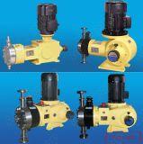 Pompa dosatrice del diaframma idraulico di JYM