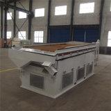 10 de Reinigingsmachine van de Lijst van de Separator van het Soortelijk gewicht van de ton