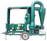 Máquina de limpeza de sementes para grãos de milho e grãos de cacau de gergelim