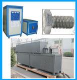 Superficie di metallo che estigue dalla macchina utensile di CNC del riscaldamento di IGBT